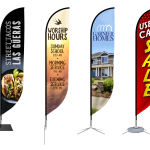 Banner (Indoor & Outdoor)