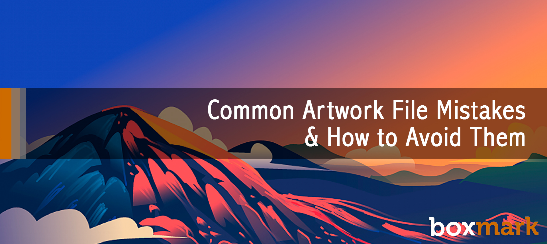 Common Artwork File Mistakes & How to Avoid Them