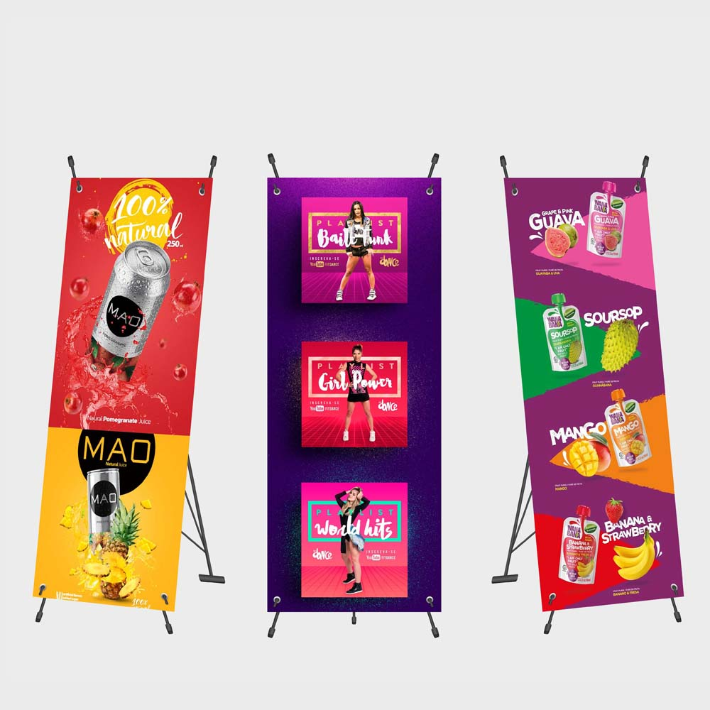 Best banner printing in miami