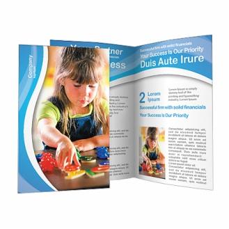 Phoenix Brochure Printing Services