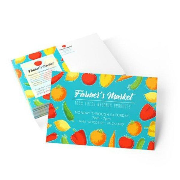 Printing Company Houston Postcard Printing