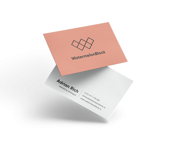 Printing Company Los Angeles Business Card Printing