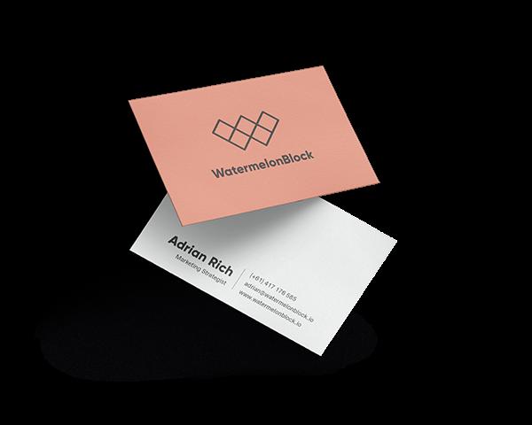 Printing Company New York Business Card Printing