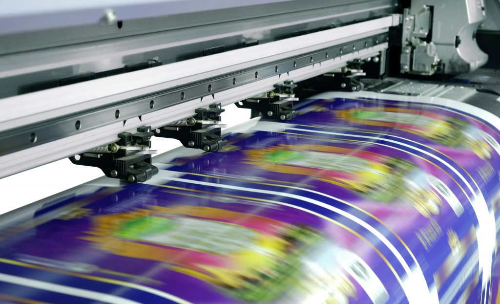 How Can Printing Services Help A Business?